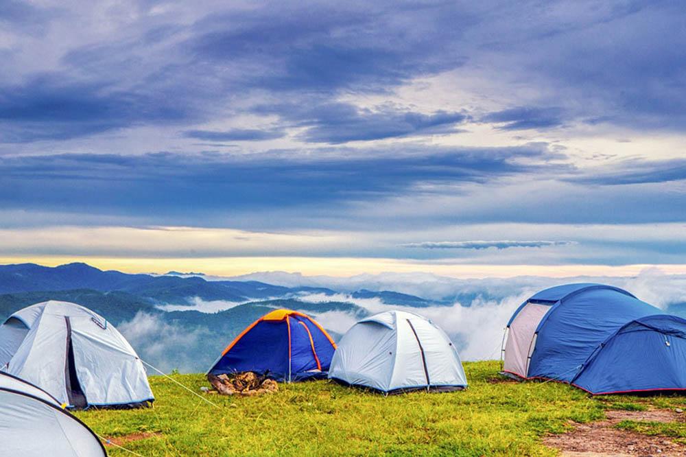 8 consejos para pasar un fin de semana ideal de camping