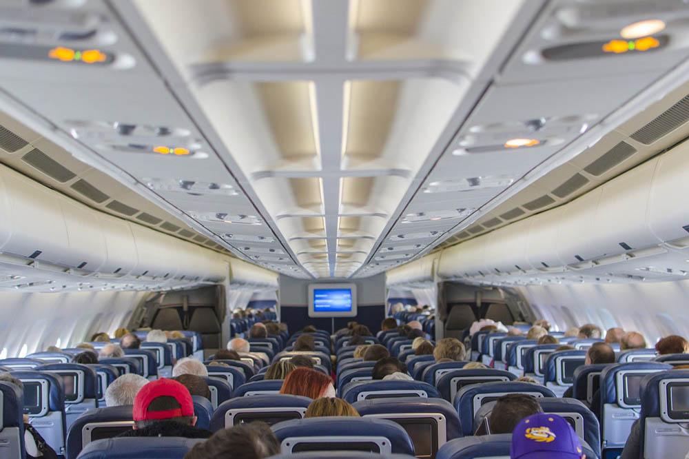 Aerolíneas low cost o bajo costo