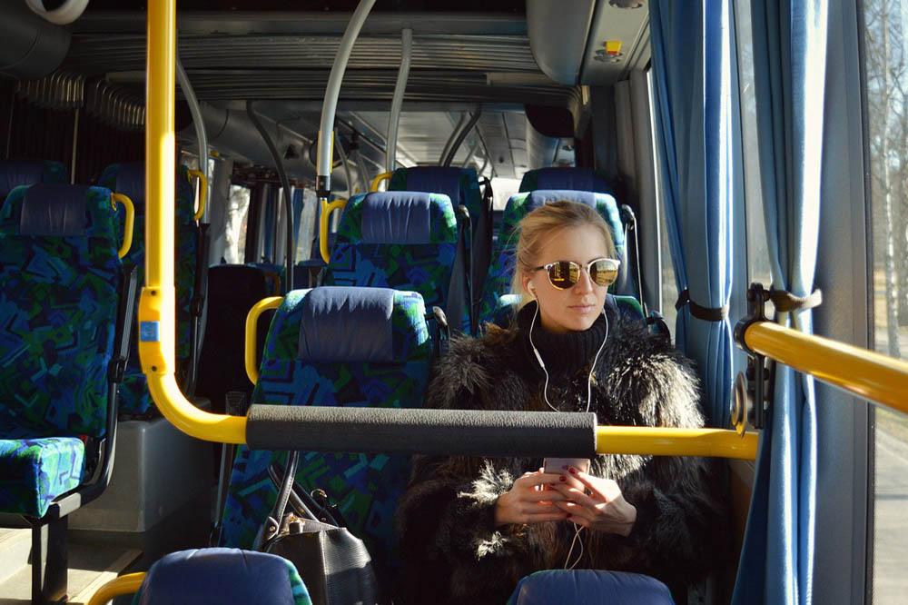 Viajes a Estados Unidos en autobús