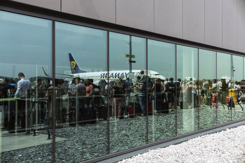 Aerolíneas que proponen vuelos chárter