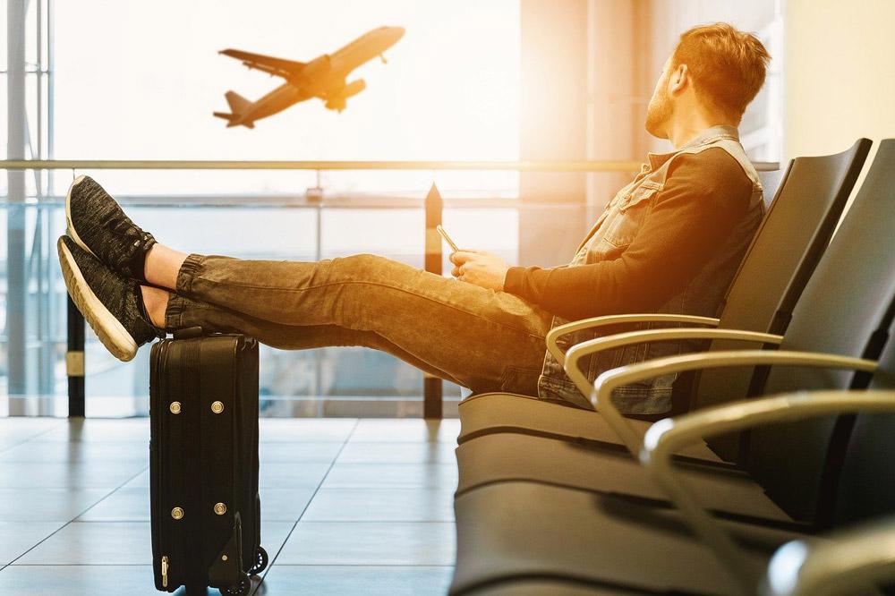 Consejos muy útiles para no pasar apuros en aeropuertos