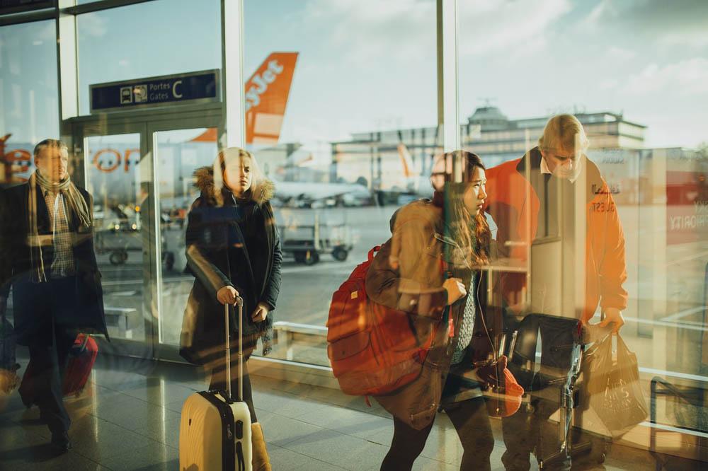 Vuelos: Boletos de avión