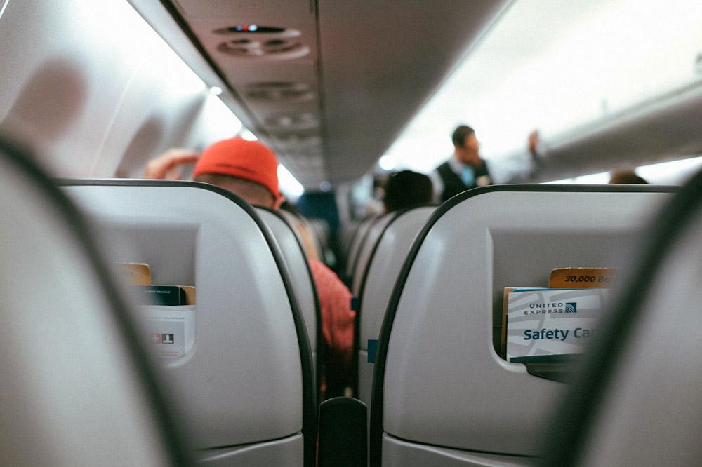 ¡Disfruta de los vuelos internacionales baratos!