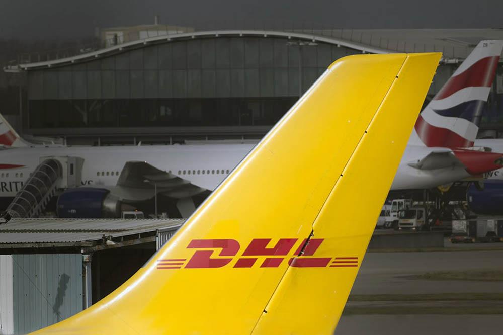 Envíos con DHL Express
