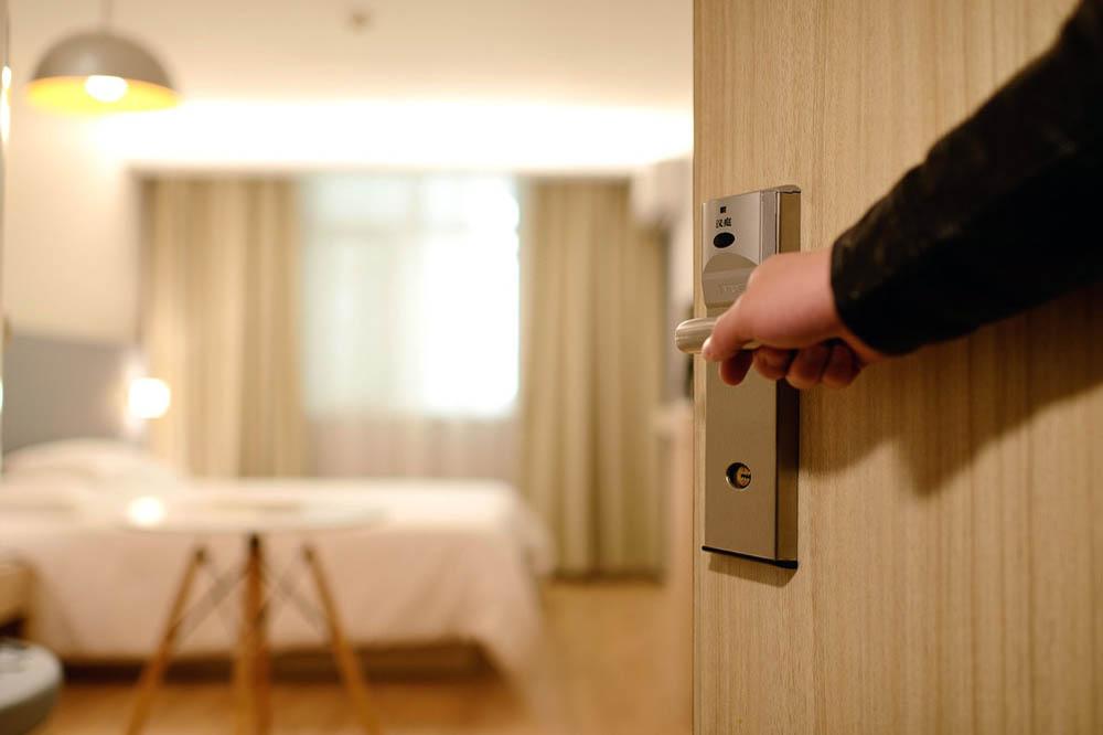 Hoteles baratos y alojamientos