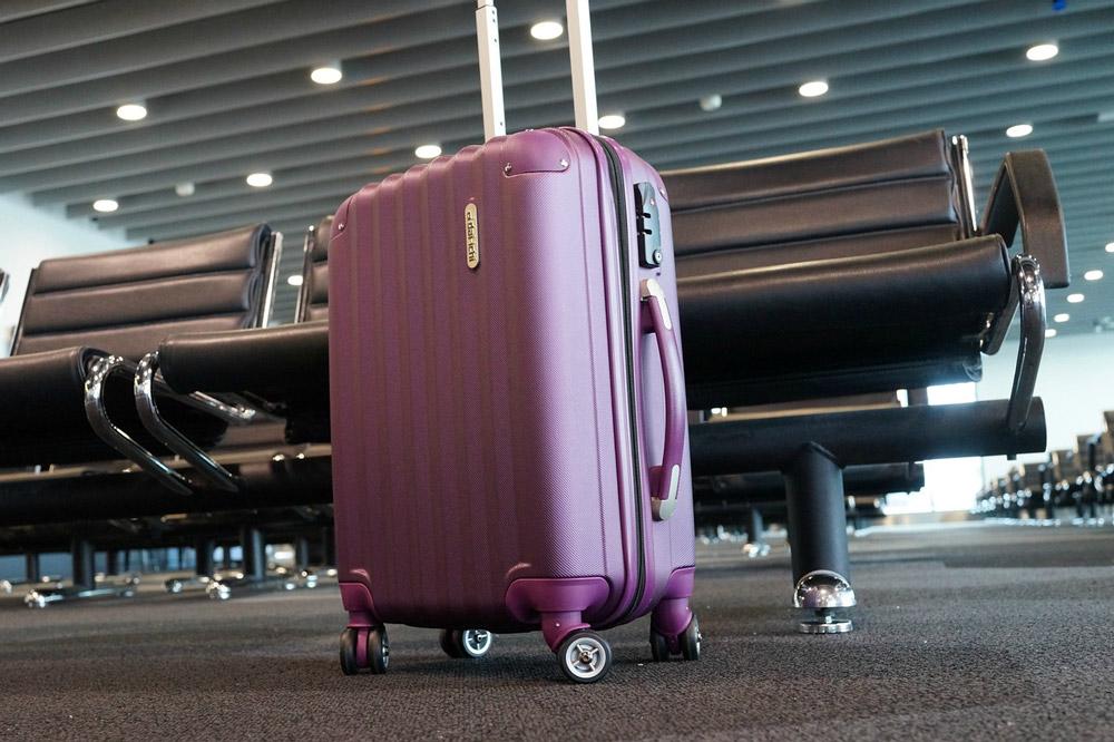 Consejos para no perder el equipaje en el aeropuerto