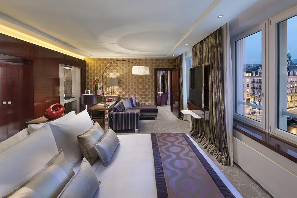 Ofertas de hoteles y alojamientos