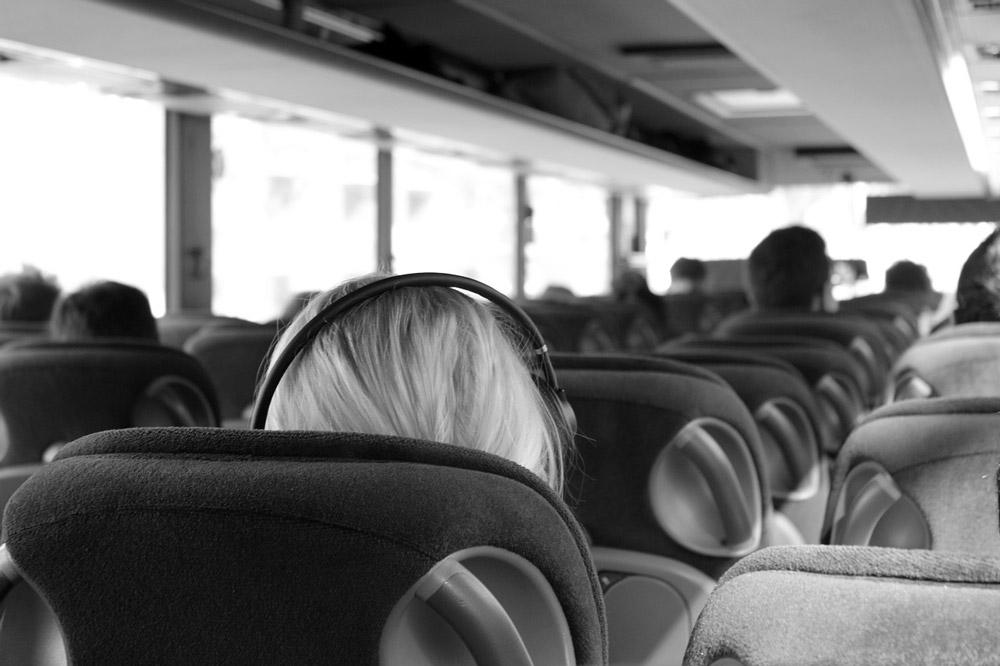 Reserva paquetes de viajes en autobús