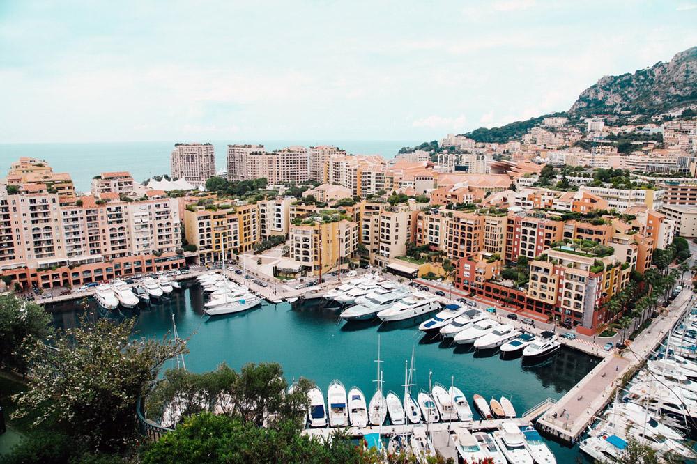 Vuelos chárter y privados para el turismo de lujo