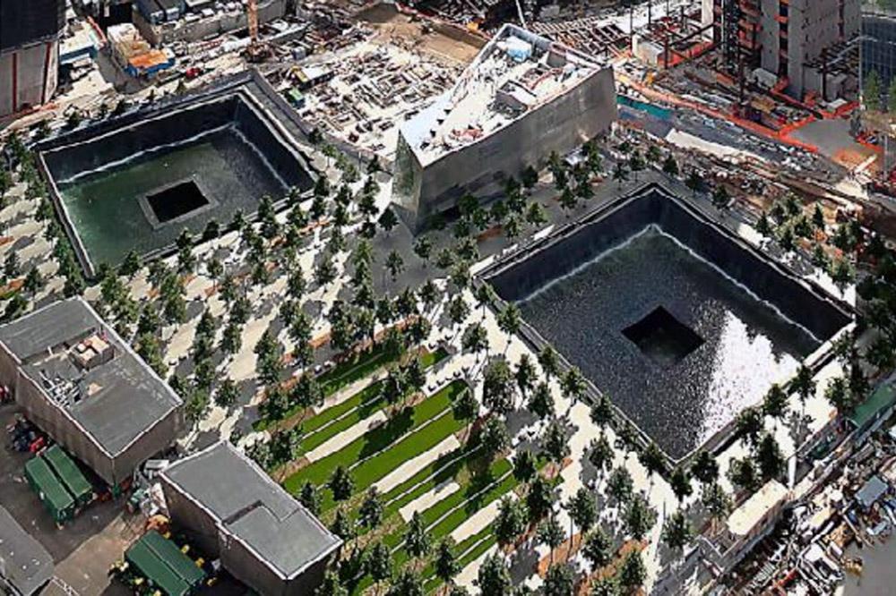 ¿Qué hacer en New York?: 9/11 Plaza Memorial y Museo