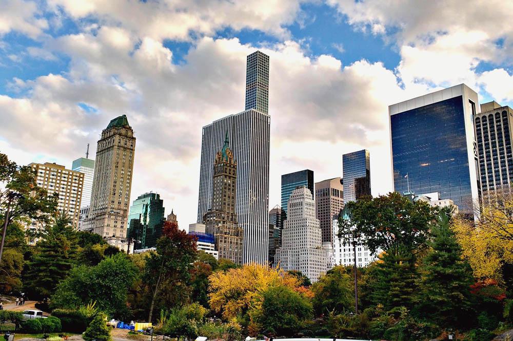 ¿Qué hacer en Central Park – New York?