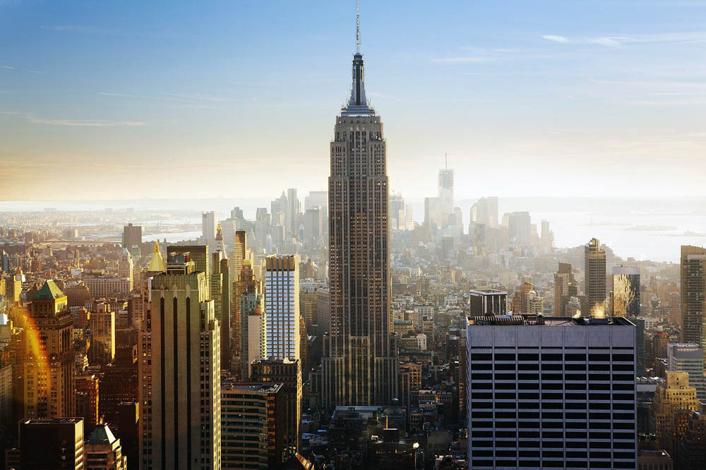 ¿Qué hacer en New York?: Empire State Building
