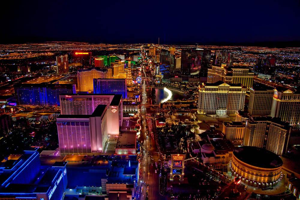 ¿Qué hacer en Las Vegas?, lugares para visitar y turísticos