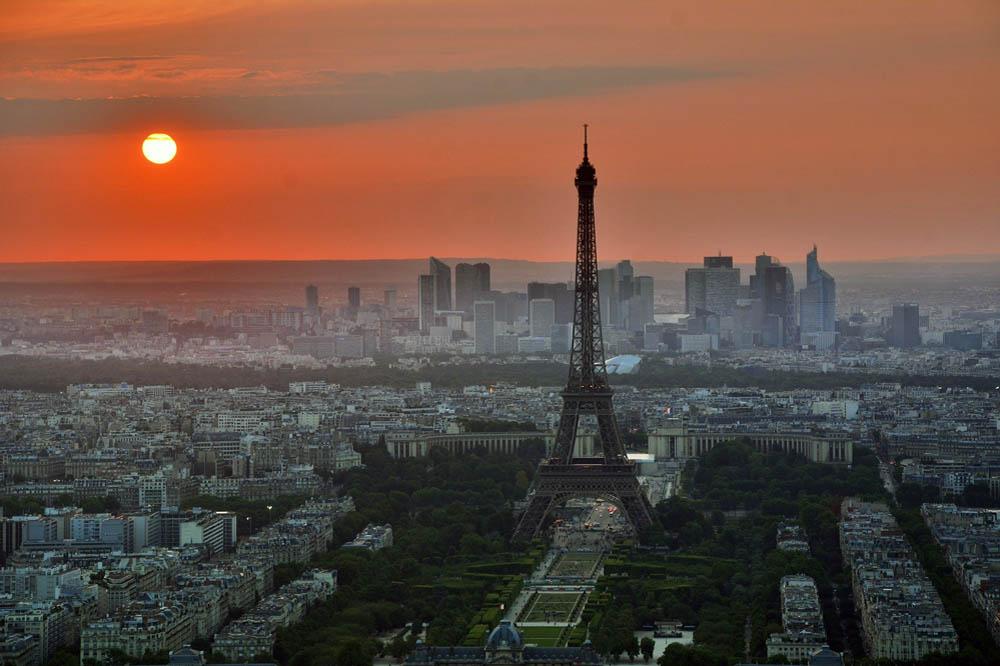 El impacto del COVID-19 para hacer turismo en Europa en verano de 2020