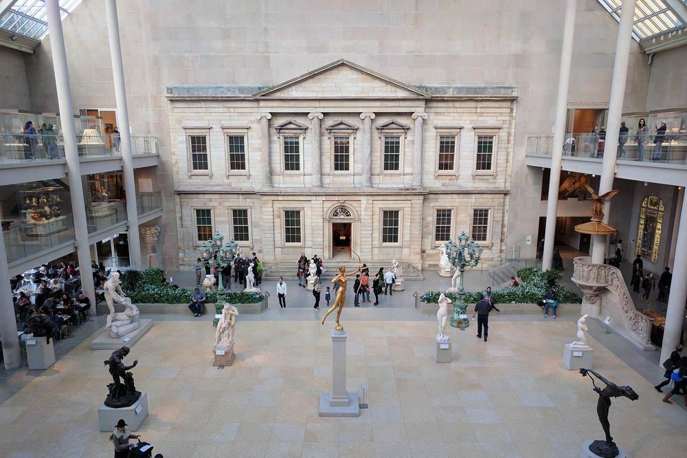 ¿Qué hacer en New York?: Museo Metropolitano de Arte
